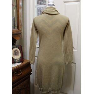 Nina Leonard Dresses - Nina Leonard sweater dress (Br36)